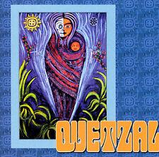 Quetzal by Quetzal (Latin) (CD, Jun-2000, Son Del Barrio)