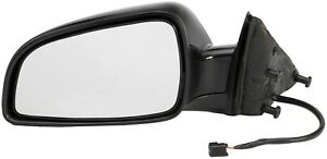 Left-Mirror-For-2008-2011-Chevrolet-Malibu-LS-2010-2009-Dorman-955-904