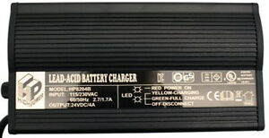 New High Power Hp8204b 24v 4a Lead Acid Battery Charger