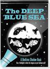 Shadow Book Deep Blue Sea by Peter Pauper Press Inc,US (Spiral bound, 2012)