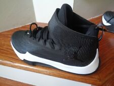 4be7a7ad0e95 Jordan Fly Unlimited Men Size 10.5 White Pure Platinum Basketball ...