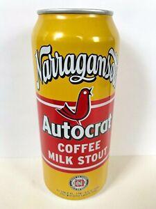 Narragansett Beer Autocrat Coffee Milk Stout 16oz Can Rhode Island | eBay