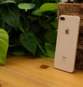 Apple-iPhone-8-Plus-64GB-Gold-Ohne-Simlock-15-Monate-Gewaehrleistung