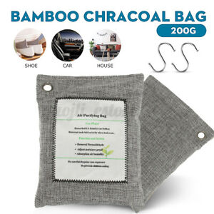 2-4-6-8X-Natural-Bamboo-Air-Purifier-Deodorizer-Bag-Activated-Charcoal-Car-Fresh