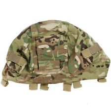 New Multicam Camouflage MICH Tactical Military Helmet Cover