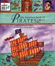 Barefoot Book of Pirates Paperback with Story CD ( original list price $16.99)