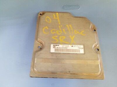 2007-2008 Cadillac SRX tcm transmission computer 24239286