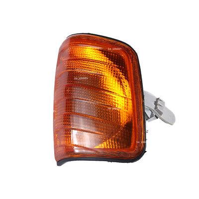 MERCEDES E-Class W124 1985-1995 Amber Corner Light Turn Signal RIGHT RH