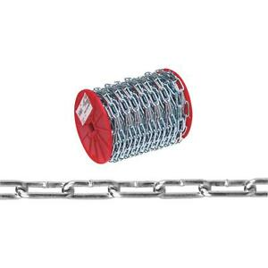 Campbell 125' #2 Strait Lnk Chain