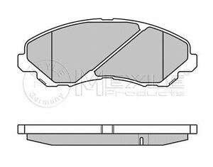 025-235-8416-W-MEYLE-Brake-pad-set-fit-WVA