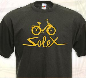 solex t-shirt