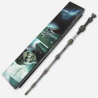 "Cosplay HARRY POTTER 14.5"" Dumbledore Elder wand Magical Wand New In Box Gift"