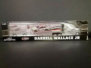 2019-Darrell-Wallace-Jr-43-U-S-Air-Force-Warthog-Hauler-1-64-Nascar-Authentics