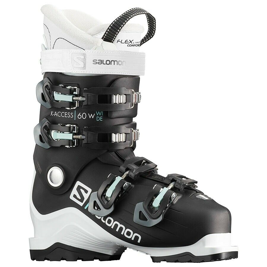 Salomon X Access 60 W Wide Ski Boots  - 2020 Women's - 25.5 MP   US 8.5 US  the best selection of