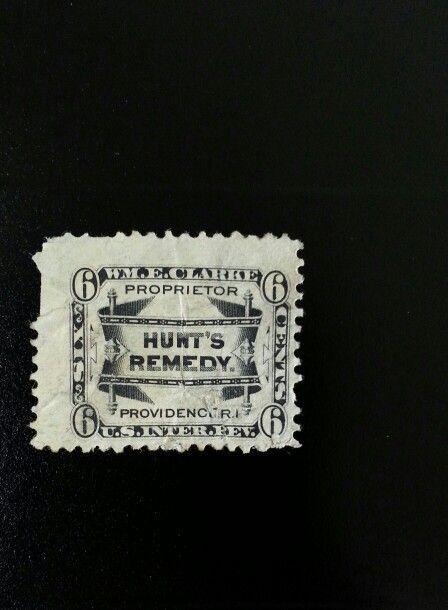Wm. E. Clarke, Hunt's Remedy 6c U.S. Internal Revenue R