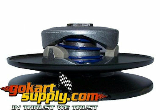 Genuine Comet 20 Series Driven  Pulley 3 4  Bore 6  OD Comet 219463A NEW  novelty items