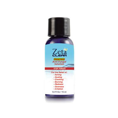 Zeta Clear New Advanced Fda Approved Formula Powerful