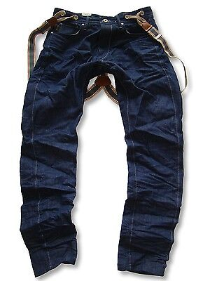 JACK & JONES - ERIK ORIGINAL JOS036 - Anti Fit - Men / Herren Jeans Hose - NEU