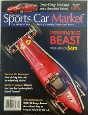Sports Car Market May 2017 Intimidating Beast 1934 Alfa P3 FREE SHIPPING sb
