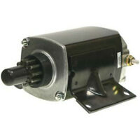Tecumseh Oh140 14 Hp 12v Electric Starter Replaces 32817 33835 Free Shipping