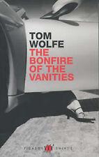 The Bonfire of the Vanities, Tom Wolfe