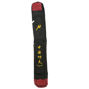 Playwell-Universal-Nylon-Sword-Carry-Case-Double-Bag-Bokken-Tai-Chi-Samurai