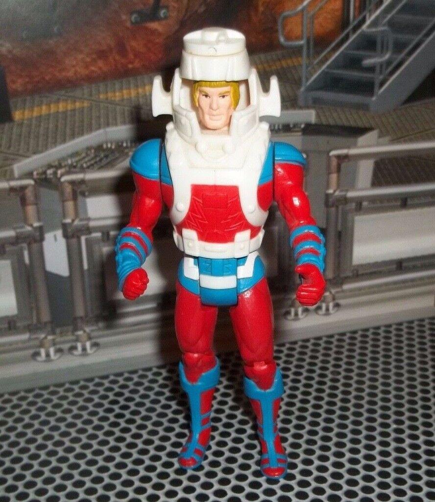 DC  SUPER energiaS SERIES nuovo GODS DARKSEID'S SON ORION cifra 1985 KENNER  vendita calda online