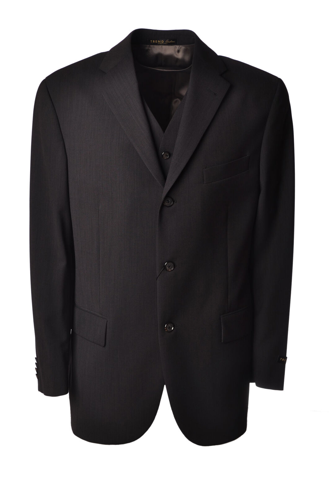 Corneliani Trend  -  Length - Male - Grey - 4715912A183504