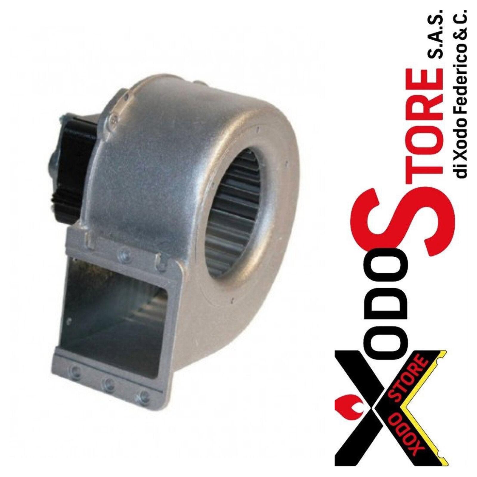 Ventilateur centrifuge pour poêle pellet 14706049 températures élevées 80 Watts