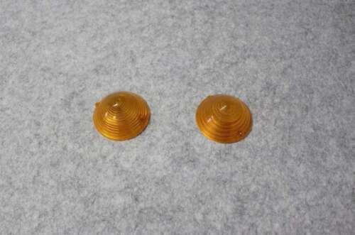 Zastava 750 850 front turn lights lenses