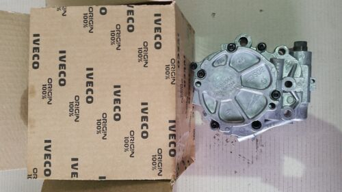504334322 POMPA OLIO FIAT DUCATO 3,0 Multijet-F 1 CE 0481 D-f1ce0481-Nuovo-OE