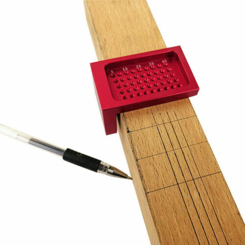 48mm Hoch Qualität Positionierung Holzarbeiten Maßband Metrisch Mini 68