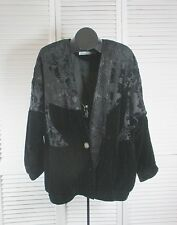 Women's Coats & Jackets - Lims Jacket / Blazer - OSFA Black  (S/ LSJ )