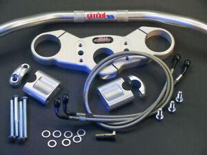 Abm-Superbike-Lenker-Kit-Ducati-ST4-S2-98-ff-Argent
