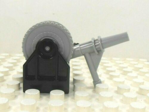 Lego Duplo Item Retractable Hose w// mount