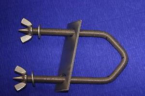 Nackenhaken-Edelstahl-Neu-10mm-D-stufenlos-verstellbar-Neu-und-noch-besser