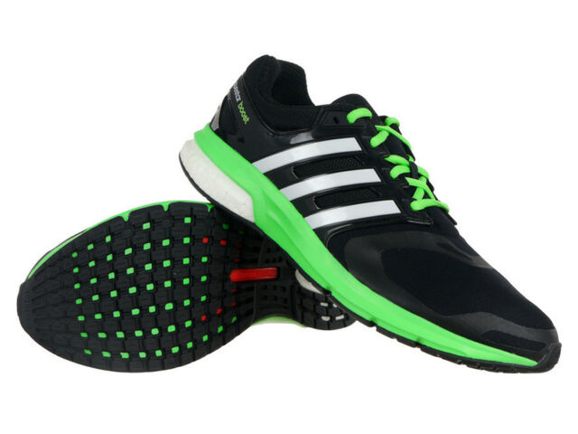 Adidas Questar Boost TechFit mens sneakers running shoes sports trainers 3af84f23c