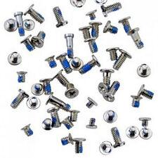 """Full Set Silver Screws Replacement+2x Bottom Screws F Apple iPhone 6 4.7"""" Repair"""