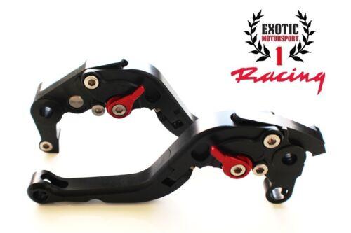 Brake Clutch Levers Set HONDA CBR1000RR CBR 1000RR 2004-2007 Short folding