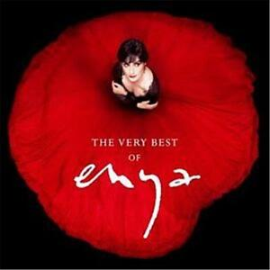 ENYA-VERY-BEST-CD-NEW