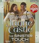 The Sinister Touch by Jayne Castle (CD-Audio, 2013)