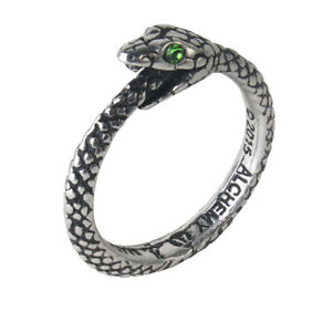 Alchemy-of-England-Gothic-Sophia-Serpent-Ouroboris-Snake-Punk-Jewelry-Ring-R206