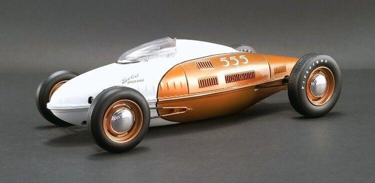 So-CAL 1948 vientre petrolero por Acme en 1 18 escala Diecast Modelo