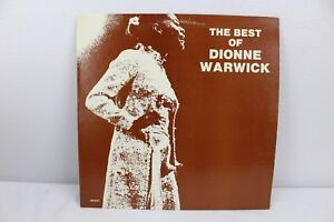 The-Best-of-Dionne-Warwick-Vintage-Vinyl-Record-CS-577-LP