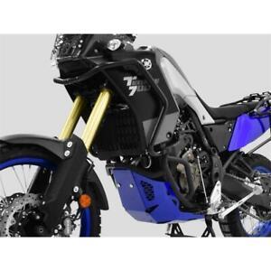 Yamaha Ténéré 700 BJ 2019-21 ZIEGER Set staffa di caduta Protezione antiso staffa protettiva