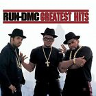 Greatest Hits [Arista] [PA] by Run-D.M.C. (CD, Sep-2002, Arista)
