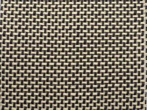Marshall-Nero-Crema-Salt-N-Pepper-Weave-Grill-stoffa-81x90cm
