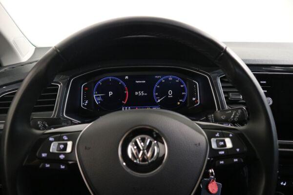 VW T-Roc 2,0 TDi 150 Sport DSG - billede 3