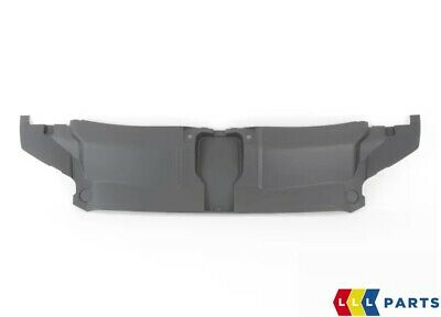 A6 C7 Front Engine Bay Slam Panel Cover 4G0807081 New Genuine