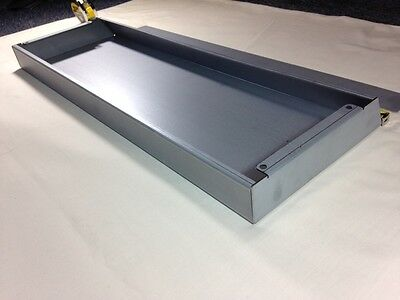 Blank  Square Angle Twin Reverb Style Chassis